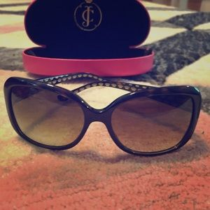 Juicy Couture sunglasses!